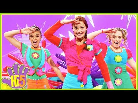 Hi-5 Songs | Some Kind of Wonderful & more Kids Songs | Hi-5 Season 13 Songs of the Week