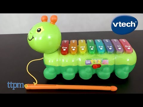 Zoo Jamz Xylophone from VTech
