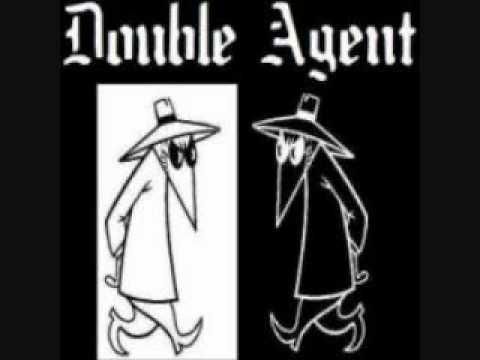 double agent discrimination