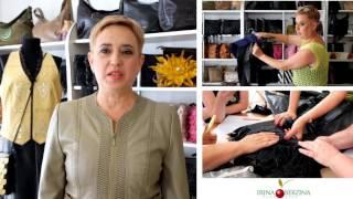 Идеальное решение для изделий из кожи и меха.  Пошив и ремонт кожаных и меховых изделий