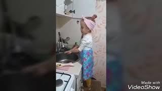 Дети ругаются матом) приколы #1