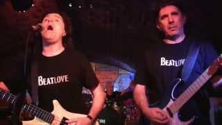 Beatlove - Beatleweek 2014, Liverpool