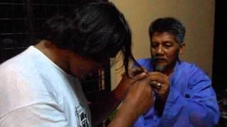 besi kuning tahan rambut(kebal umum) koleksi permata warisan