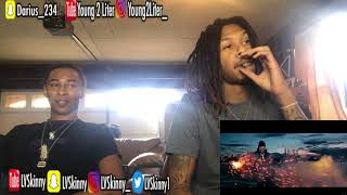 50 Cent Ft 6ix9ine Casanova Uncle Murda Get The Strap Reaction Audio