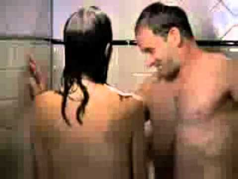 YouTube- Eli stone shower scene