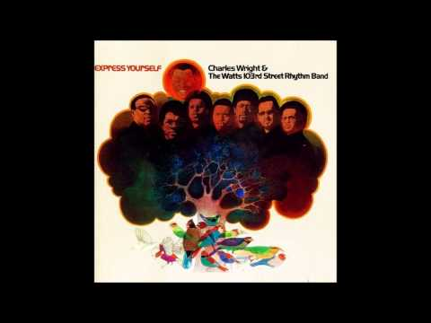 Road Without an End - Charles Wright & The Watts...