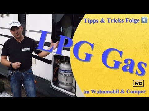 #LPGGastankflaschen im Wohnmobil, #Gasanlage Einbau, Zubehör,Tipps & Tricks,rechtliche Grundlage