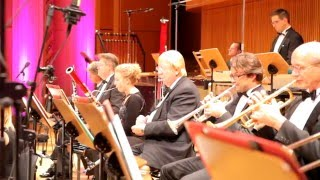 """Pictures at an exhibition REMAKE"" Live at Funkhausorchester WDR Koln"