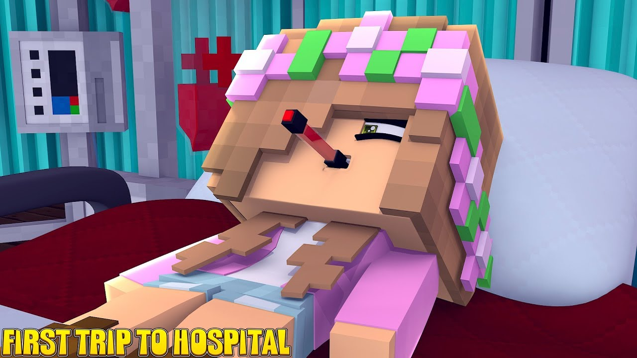 baby-little-kelly-is-in-the-hospital-minecraft-little-kelly