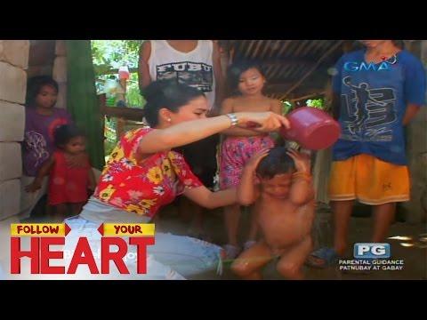 Follow Your Heart: Heart, mararanasan ang maging isang ina