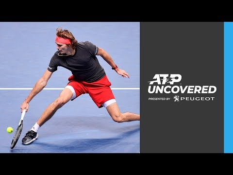 Uncovered: Zverev's Road To Nitto ATP Finals Glory
