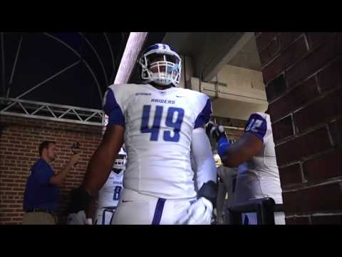 Steven Rhodes 2016 Highlight || Sergeant Sack || MTSU Defensive End Highlight