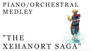 """""""The Xehanort Saga"""" - KH Piano/Orchestral Medley"""