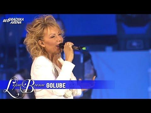 Lepa Brena - Golube - (LIVE) - (Beogradska Arena 20.10.2011.)