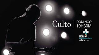 Culto ao Vivo 04/10/2020