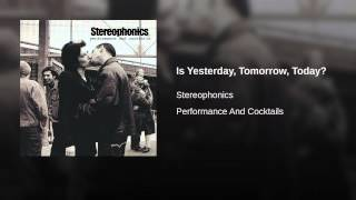 Is Yesterday, Tomorrow, Today?