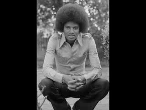 Michael Jackson  everybodys' somebody's fool