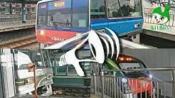 따르릉 따르릉 비켜나세요! 인상깊은 한국 지하철, 기차 경적소리 모음집 / Choo-Choo! Korea subway, train horn collection
