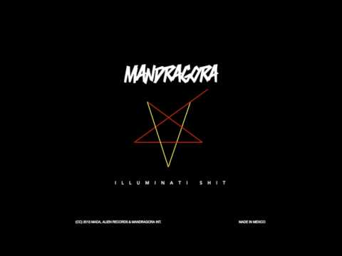 Skrillex - Make It Bun Dem (Mandragora Remix)