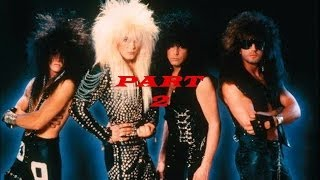 Best Hair Metal Bands 2