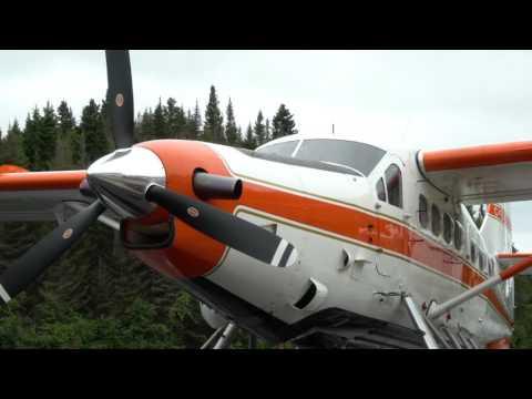 Dans la peau de... : Pilote de brousse