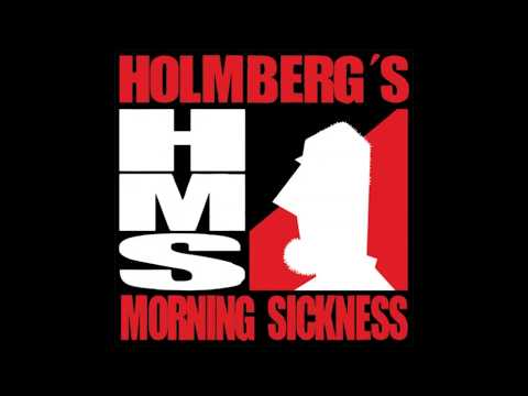 98KUPD Happy Birthday With Holmberg's Morning Sickness