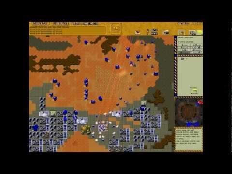 dune 2 The Golden Path Online Macro Starport