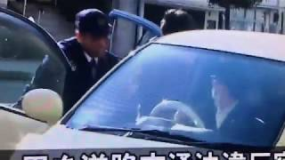 市街地でカーチェイス、50分後に逮捕 松山 在間亮平 検索動画 25