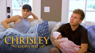 Chrisley's Top 100: Chase And Savannah Become Parents For A Day (S5 E23) | Chrisley Knows Best