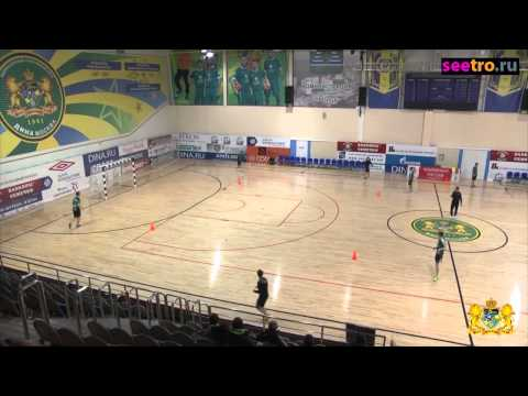 Скачать видео уроки по мини футболу