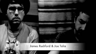 BOCIAN NIGHT: James Rushford & Joe Talia + d