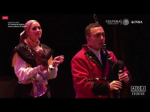 57 Festival de Música, Coros y Danza de España