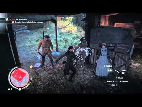 Assassin's Creed Syndicate - World War I: The Apothecary Twins