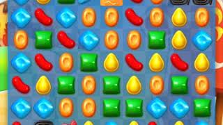 Candy Crush Soda Level 1311 with boosters