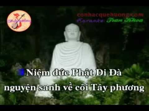Hanh Trang Ve Coi Phat(KaraoKe)