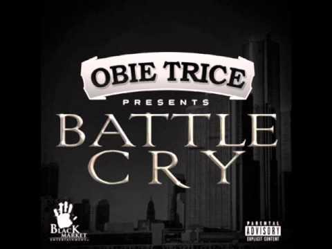 Клип Obie Trice - Battle Cry (Instrumental)
