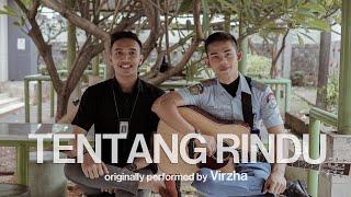 Tentang Rindu - Virzha (Cover) Bagus Ardi ft. Nauval Tama