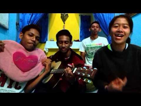 Bukan Salah Jodoh (cover)