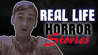 ОХ УЖ ЭТИ СКРИМЕРЫ | Real Life Horror Stories