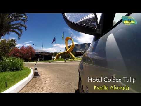 Hotel Golden Tulip Brasília Alvorada | Distrito Federal | Brasil | #goldentulipbrasilia
