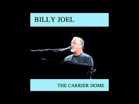 Billy Joel - Disc 1 - Track 5: Lullabye (Goodnight, My Angel) [Live 1993]