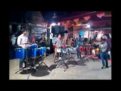 Koli Band - Koli Brass Band - Banjo Party - Mumbai