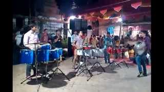 Koli Band - Koli Brass Band - Banjo Party - Mumbai :: Lumbini Beats
