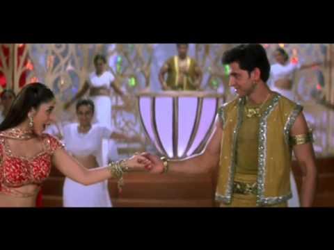 HD hindi song Bani Bani   Main Prem Ki Diwani Hoon   Kareena Kapoor, Hrithik Roshan & Abhishek Bachc