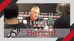 Hannover 96: Mirko Slomka braucht Ergebnisse