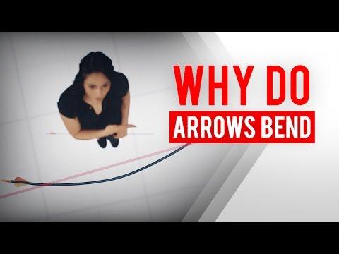 Why Do Arrows Bend? | Archery 360