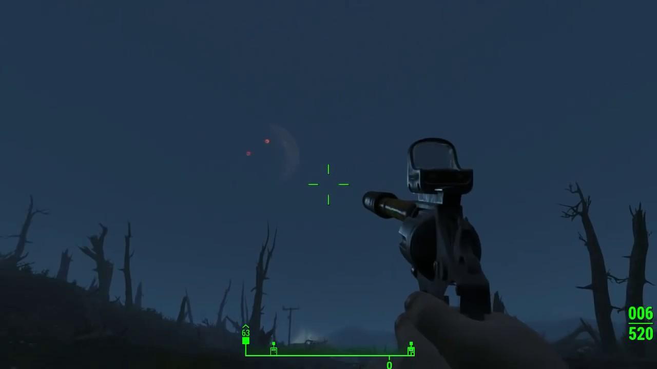 Cual es el mejor Mod para mejorar grficamente Fallout 3