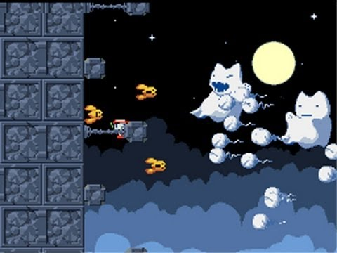 Cave Story REVIEW - BGR!