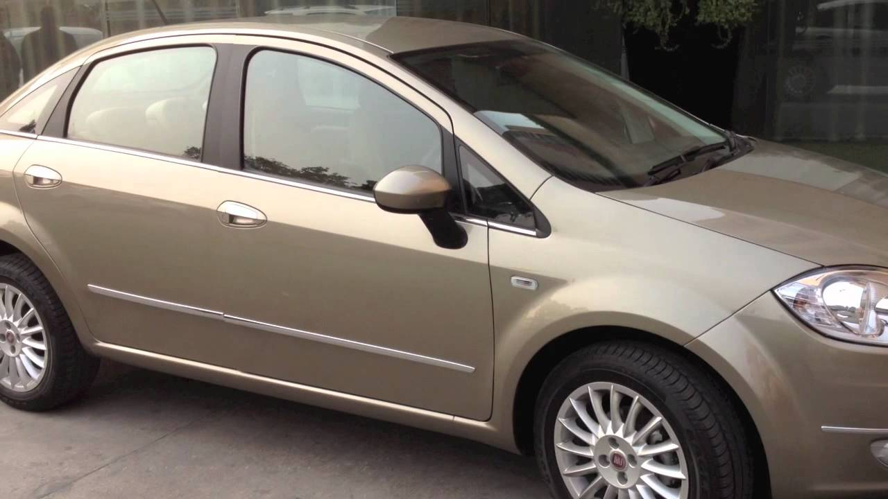 linia drive fire review fiat petrol linea engine test