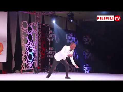 MC PILIPILI COMEDY GALA WASAKATONGE ILIVYOKUWA KICHEKO KILITAWALA UKUMBINI